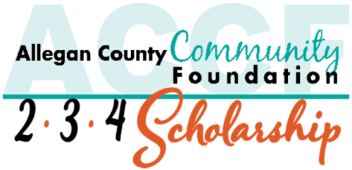 ACCF 234 Scholarship Fun Logo