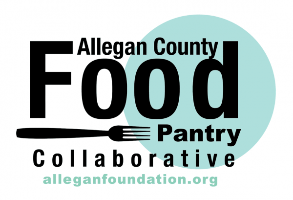 Allegan County Food Pantry Collaborative Logo