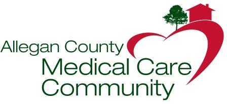 Allegan County Medical Care Community Logo