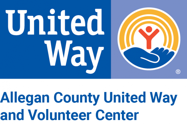 Allegan County United Way Logo