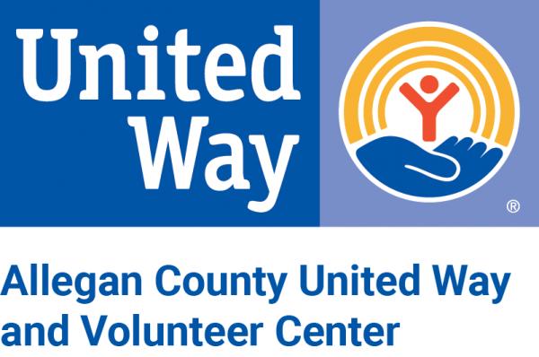 Allegan County United Way Logo