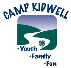 Camp Kidwell Logo