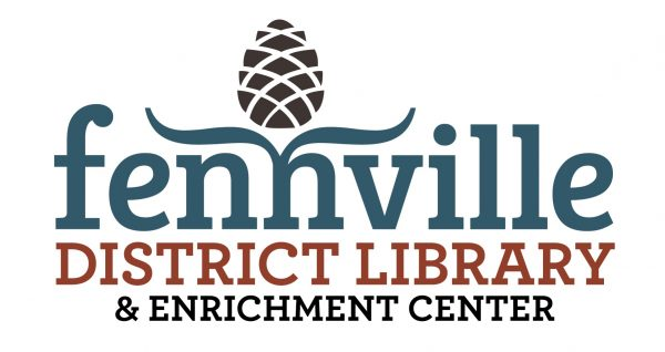 Fennville District Library Enrichment Center Logo