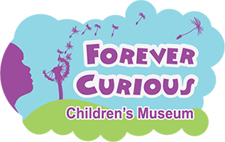 Forever Curious Children's Museum logo