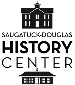 Saugatuck-Douglas History Center Logo