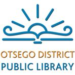 Otsego District Public Library Logo
