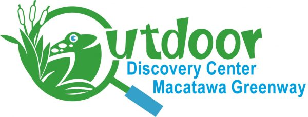 Outdoor Discovery Center Macatawa Greenway Logo