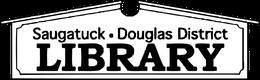 Saugatuck Douglas District Library Logo