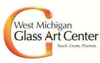 West Michigan Glass Art Center Logo