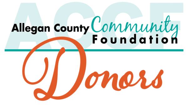 ACCF Donors logo