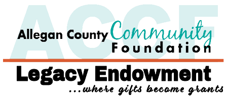 Legacy Endowment - where gifts become grants logo