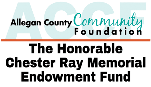 The Honorable Chester Ray Memorial Endowment Fund logo
