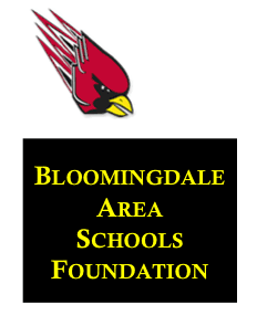 Bloomingdale Area Schools Foundation Logo