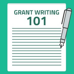 Grant Writing artwork