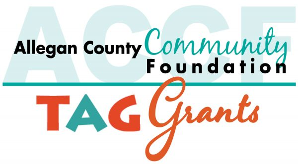 TAG Grant logo