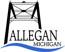 City of Allegan Michigan logo