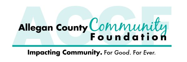 Allegan County Community Foundation Logo
