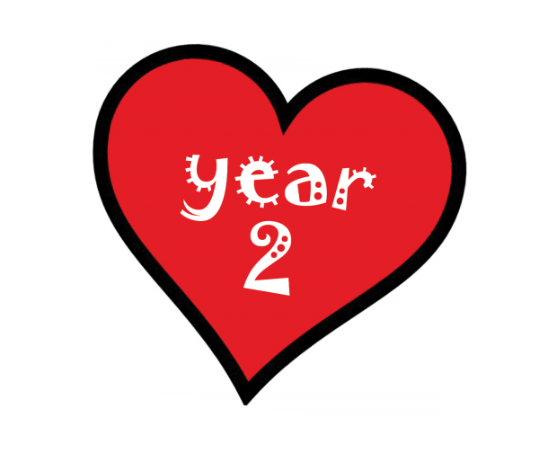 Love Your Hometown Year 2 logo