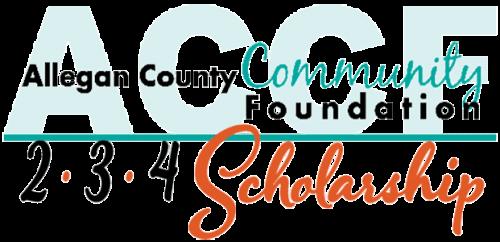 ACCF 234 Scholarship Fun Logo