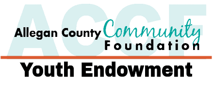 ACCF Youth Endowment Logo
