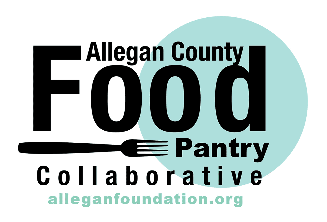 Allegan County Food Pantry Collaborative Logo