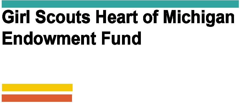 AGENCY - Girl Scouts Heart of Michigan