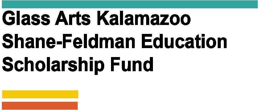 AGENCY - Glass Arts Kalamazoo Scholarship Fund