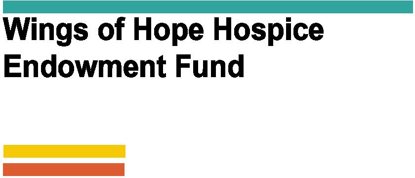AGENCY - Wings of Hope Hospice