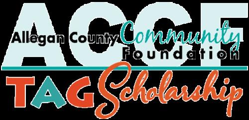 TAG Scholarship Logo