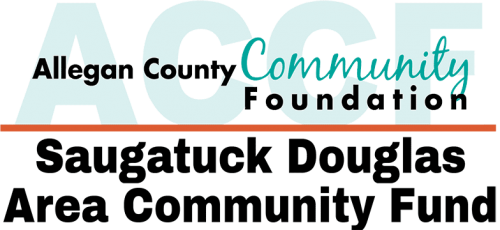 Saugatuck Douglas Area Community Fund logo