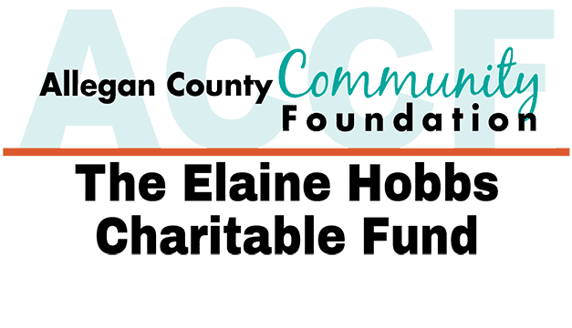 ACCF - The Elaine Hobbs Charitable Fund logo