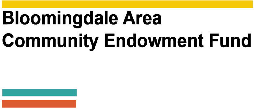 Bloomingdale Area Community Endowment Fund