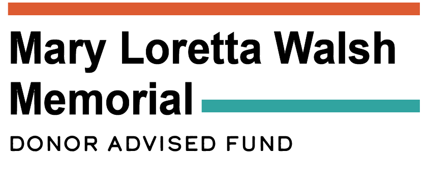 Mary Loretta Walsh Memorial Fund Logo