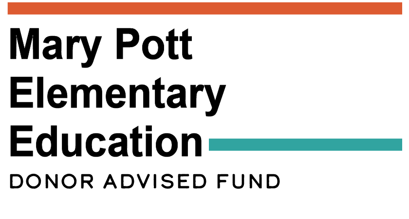 Mary Pott Elementary Education Fund Logo