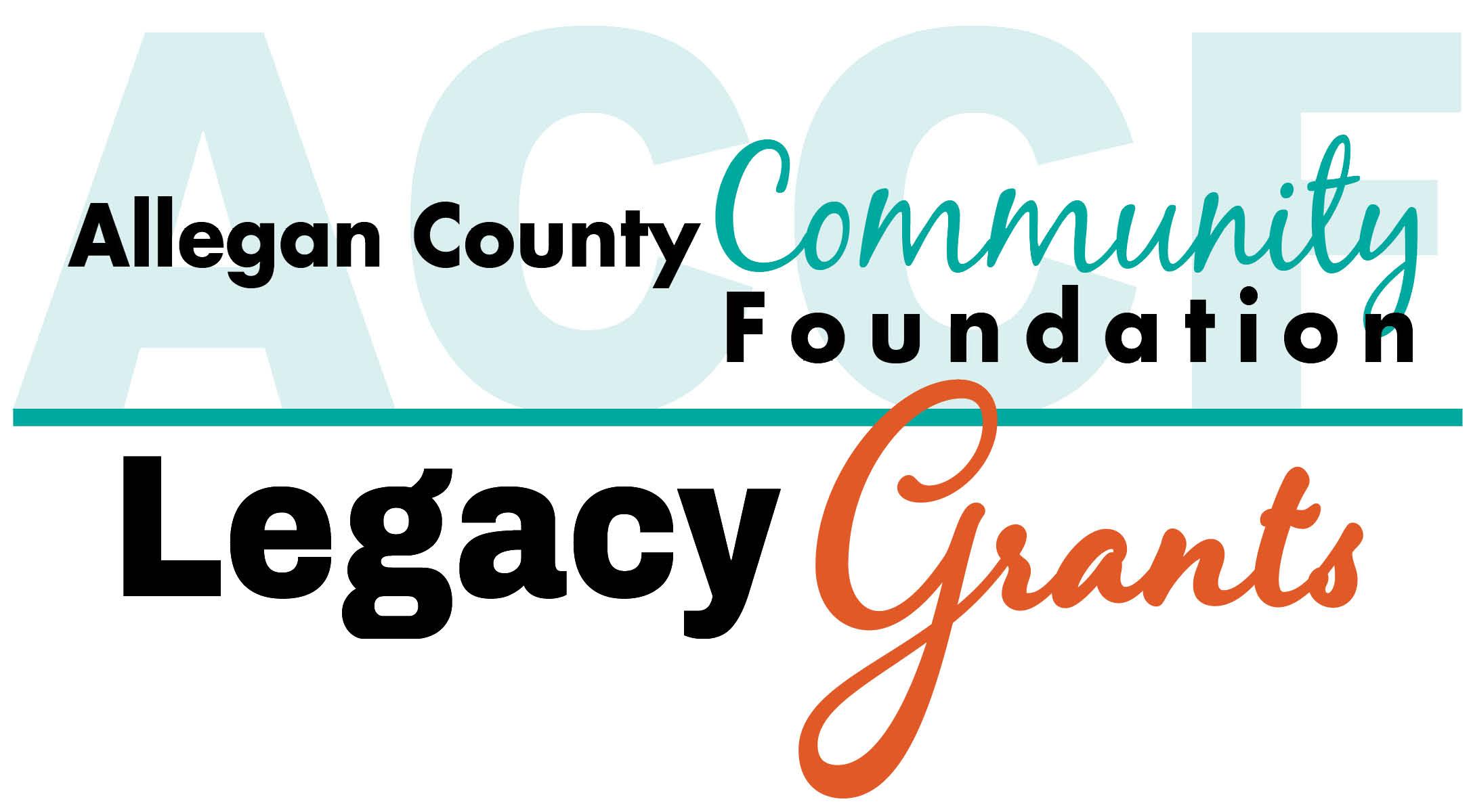 Legacy Grants logo