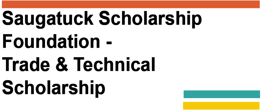 Trade and Technical Scholarship Logo