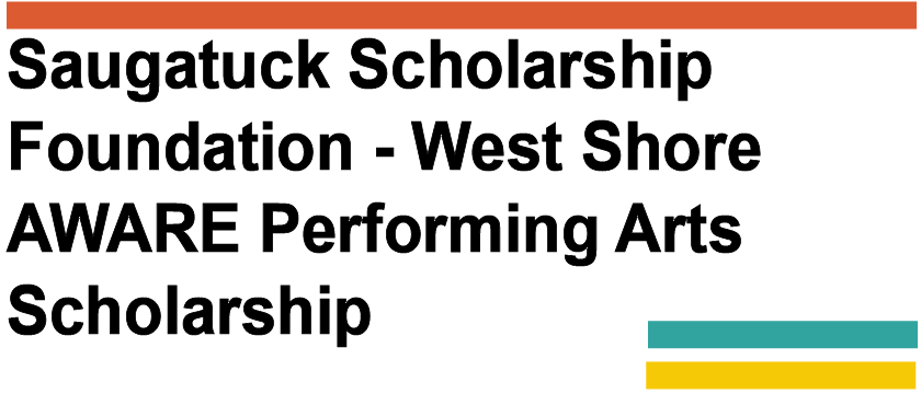 SSF - West Shore AWARE Performing Arts Scholarship