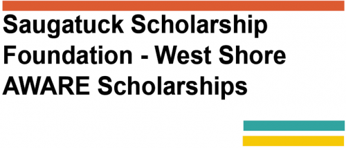 SSF - West Shore Aware Scholarships