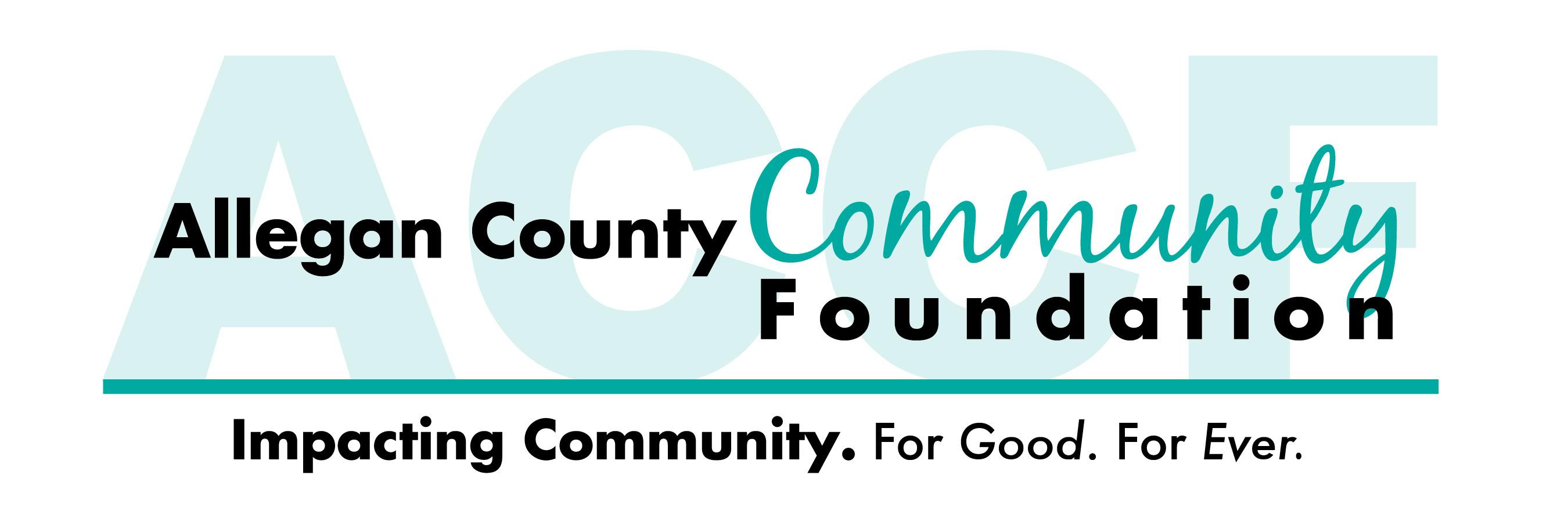 Allegan County Community Foundation Logo