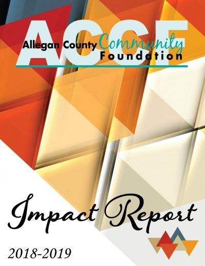 2018 - 2019 Impact Report