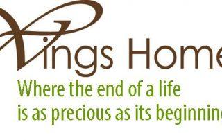 Wings Home logo