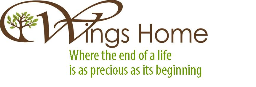 Wings Home logo