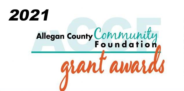 2021 ACCF Grant Awards Logo